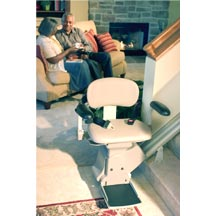Electra-Ride LT Stairlift (SRE-2750) Parts