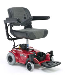 Go-Go Go-Chair Parts