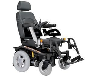 Heartway Era607 CL (P18CL) Mobility Scooter Parts
