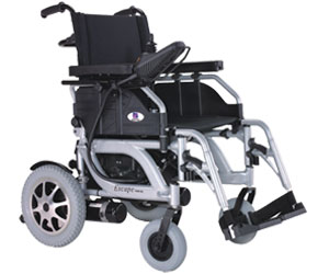 Heartway Escape LX (HP8) Mobility Scooter Parts