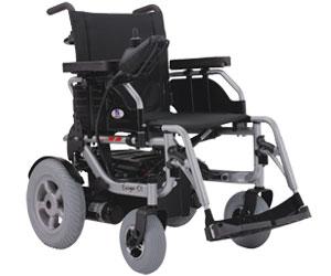 Heartway Escape SX (P12SX) Mobility Scooter Parts