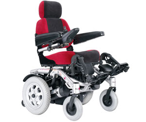 Heartway Fantasy C (P17C) Mobility Scooter Parts