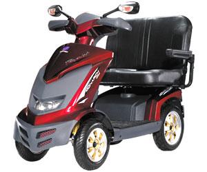 Heartway Royale 4D (PF7D) Mobility Scooter Parts