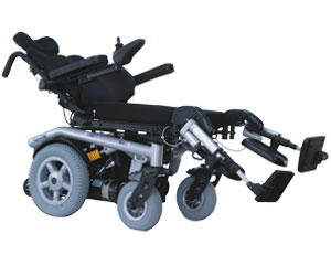 Heartway Sahara FRK (HP7FRK) Mobility Scooter Parts