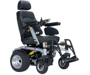 Heartway Sahara KX (HP7KX) Mobility Scooter Parts