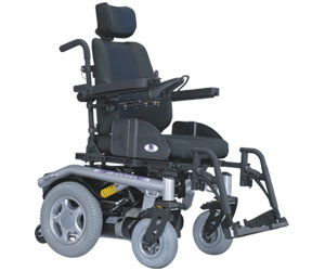 Heartway Sahara R (HP7R) Mobility Scooter Parts