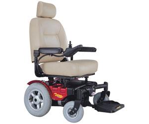 Heartway Titan C (P11C) Mobility Scooter Parts