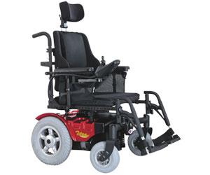 Heartway Titan R (P11R) Mobility Scooter Parts