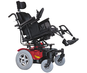 Heartway Titan RT (P11RT) Mobility Scooter Parts