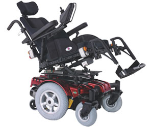 Heartway Vital RTL (P16RTL) Mobility Scooter Parts