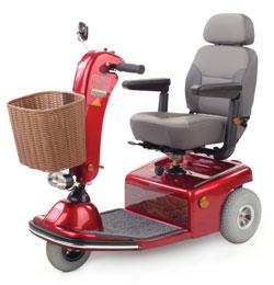 Hoveround® Transporter® GL Parts