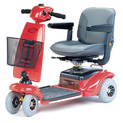 Hoveround® Transporter® LX Parts