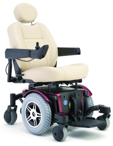 jazzy power chair parts 3