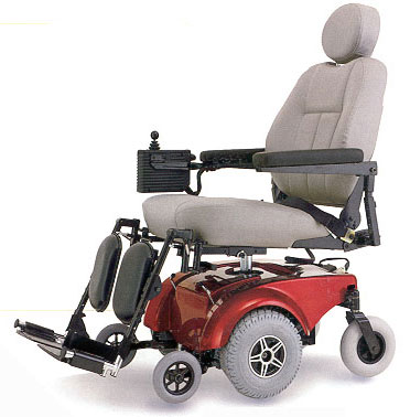 Jet Parts By Pride Mobility All Mobility Brands