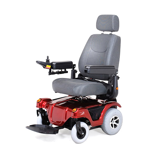 merits power chair owner's manual 2