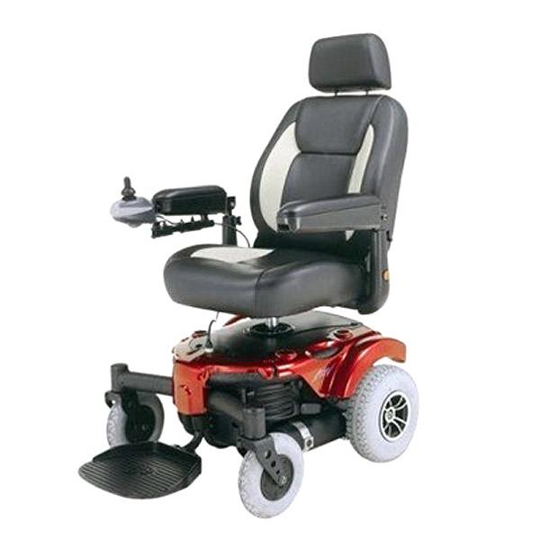 Merits Cypress 4 (P314) Power Chair Parts