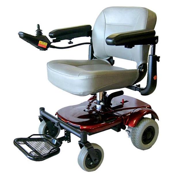 Merits EZ-GO (P321/P3211) Power Chair Parts