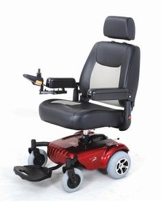 Merits Junior (P320/P3201/P32011/P32012) Power Chair Parts