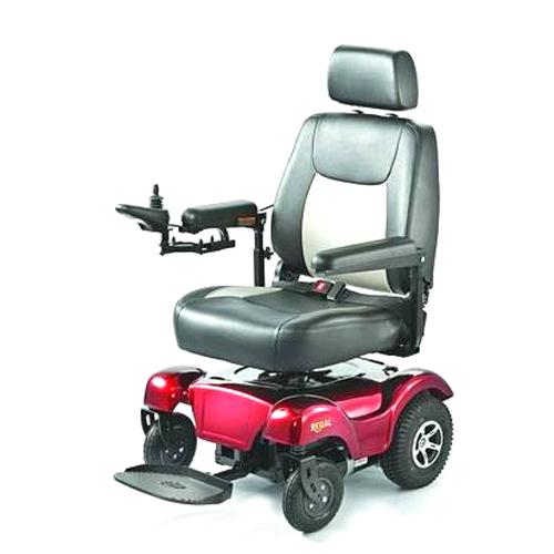 Merits Regal (P310/P311/MP3C) Power Chair Parts