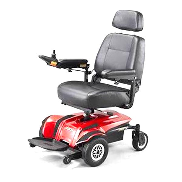 Merits Travel-Ease Regal (P318/P3181) Power Chair Parts