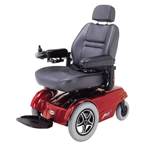 Merits Travel-Ease Regal (P328/P3281) Power Chair Parts