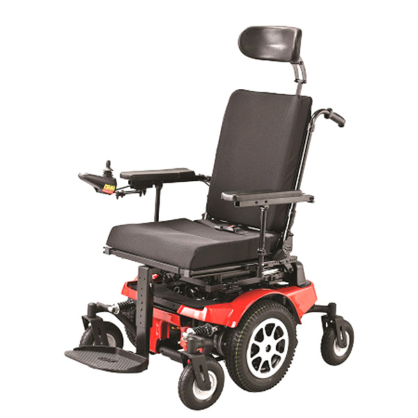 Merits Vector (P323) Power Chair Parts