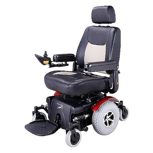 Merits Vision Super (P327/P327-2) Power Chair Parts