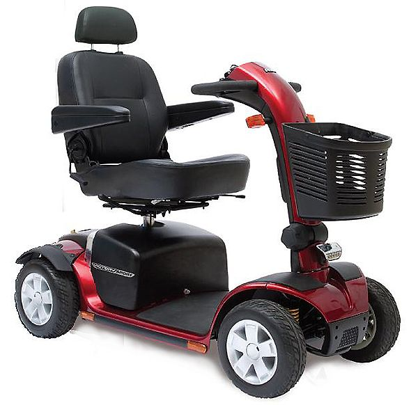 Pride Parts - All Mobility Brands - Mobility Scooter and