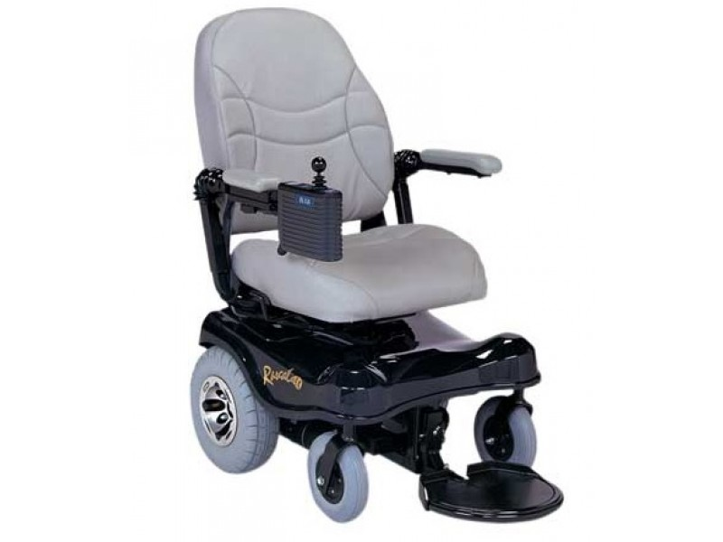 Rascal 415 PC Power Chair Parts