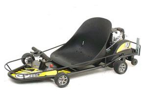 Bladez Powerkart G400 Parts