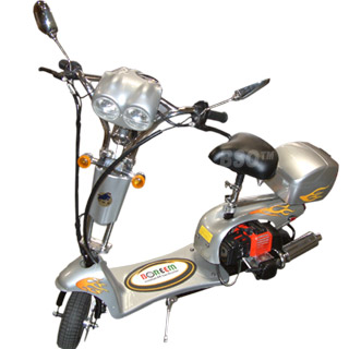 Boreem Ironman XR Scooter Parts