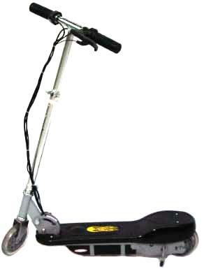 E SCOOTER 24 Volt 100 Watt Scooter Parts