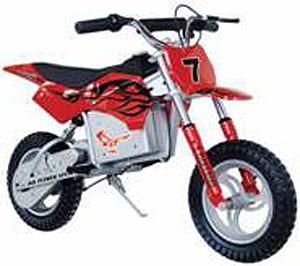 Freedom Dirt Bike 2 Parts