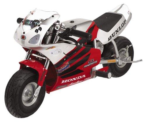 Honda Minimoto Sport Racer Parts