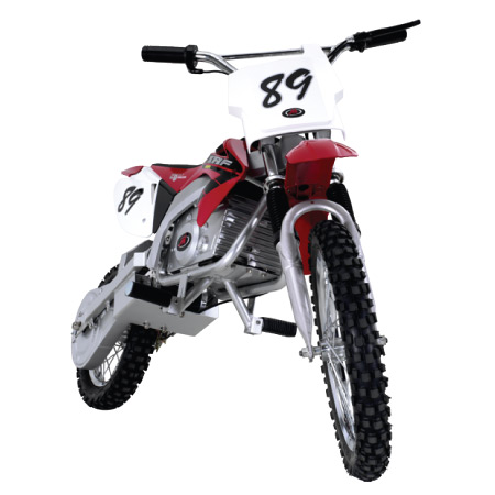 Minimoto Motocross XRF500 Parts