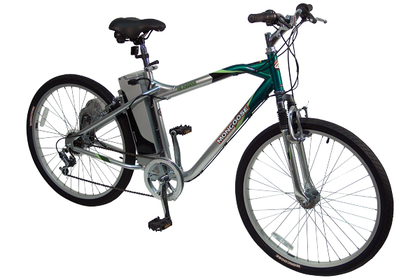 Mongoose CB24V450 Electric Bike Parts