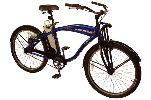 Mongoose CR24V450 Electric Bike Parts