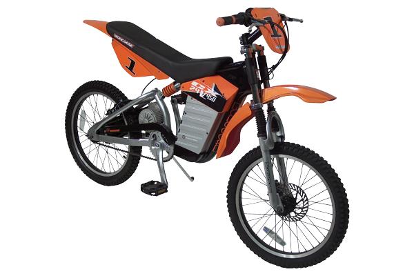 Mongoose CX24V450 Dirt Bike Parts