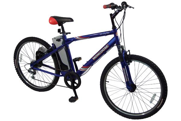 Mongoose MTN24V450 Electric Bike Parts