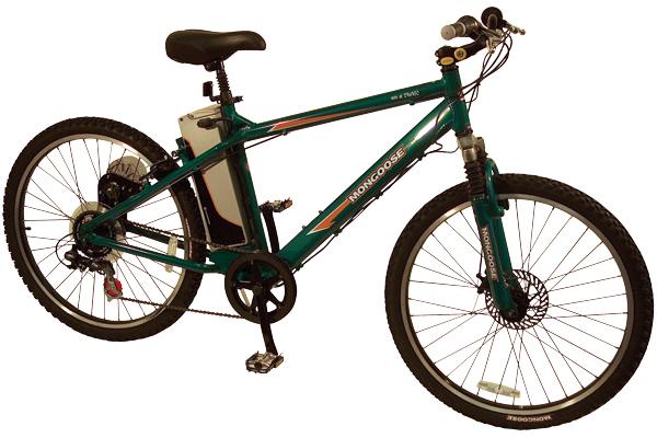 Mongoose MTNAL24V450 Electric Bike Parts