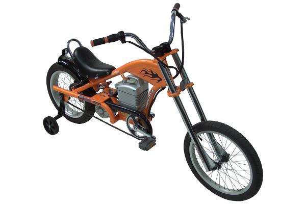 Mongoose VTC12V Bike Parts