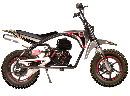 Mini Bike Accessories : Motovox mbx mini bike parts all recreational