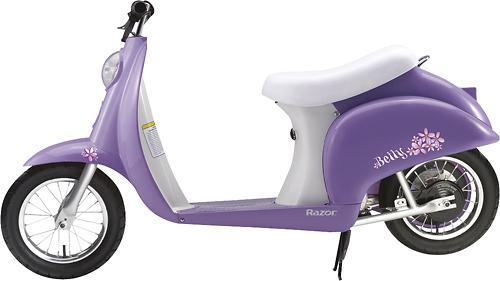 Razor Pocket Mod Betty Scooter Parts