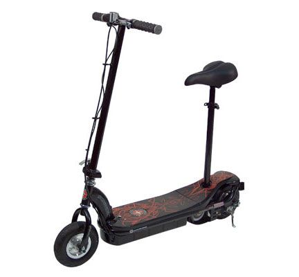 Schwinn S250 Electric Scooter Parts
