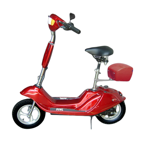 SunL SLE-750 Scooter Parts