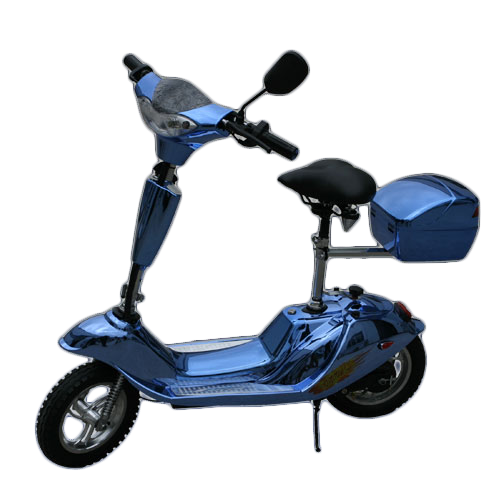 SunL Tiger Scooter Parts