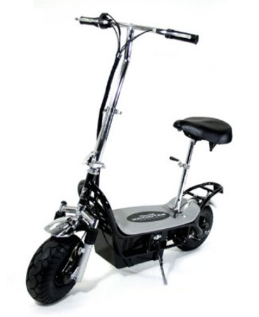 Xcooter Blaster XC300GT Scooter Parts
