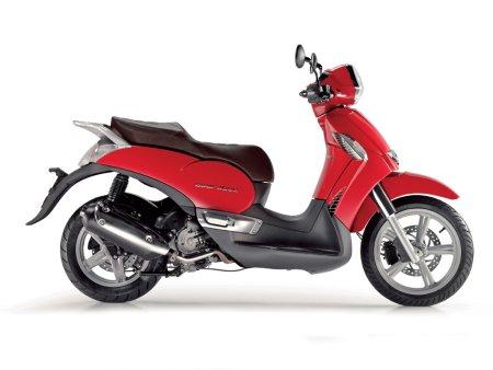 Aprilia Scarabeo 250/400/500 Parts