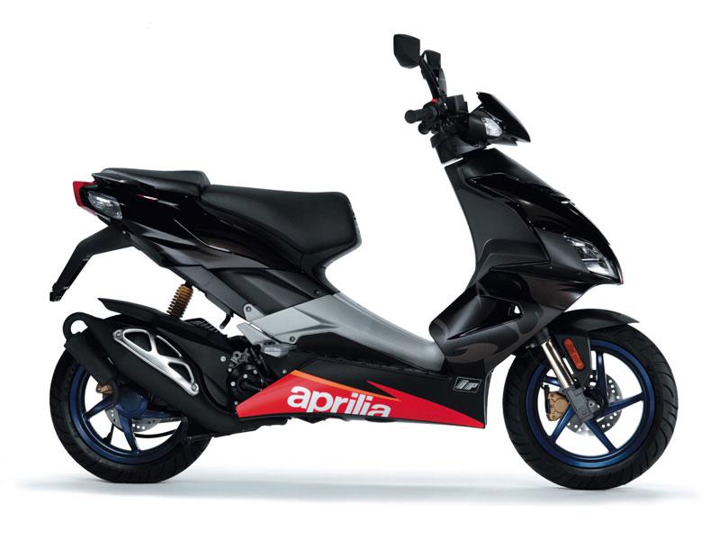 Aprilia SR50 Series Parts