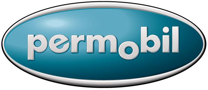 Permobil Parts